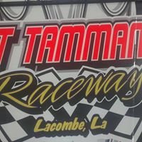 St Tammany Raceway