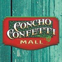 Concho Confetti