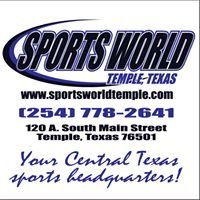 Sports World Inc