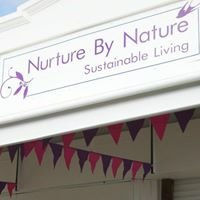Nurture By Nature Sustainable Living