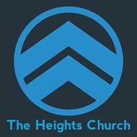 The Heights Church Marshall