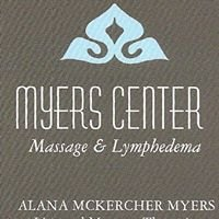 Myers Center for Massage & Lymphedema
