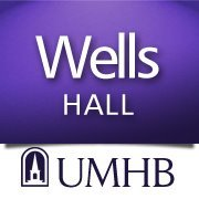 Wells Science Hall (UMHB)