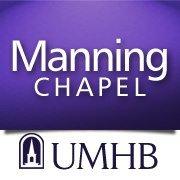 Manning Chapel (UMHB)