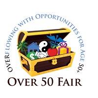 Over 50 Fair