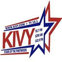 KIVY Radio