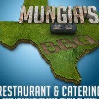 Mungia's BBQ