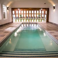 Sleeping Buffalo Hot Springs & Resort