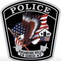 Sagamore Hills Police Department