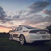 Knox County, Ky Sheriff's Department