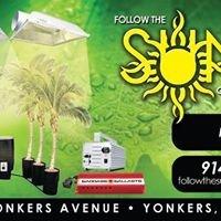 Follow the Sun Garden Supply