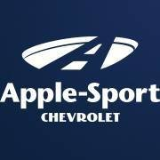Apple-Sport Chevrolet