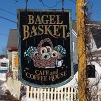 Bagel Basket - Cafe and Coffeehouse