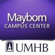 Mayborn Campus Center (UMHB)