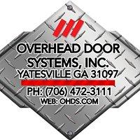 Overhead Door Systems