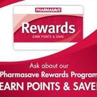 Crest Pharmasave