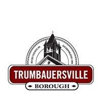 Trumbauersville Borough