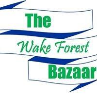 Wake Forest Bazaar & Community Yard Sale