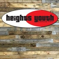 Heights Baptist Church Youth Ministry