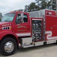 Washington Parish Fire District 7