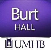 Burt Hall (UMHB)