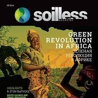 Soilless Magazine