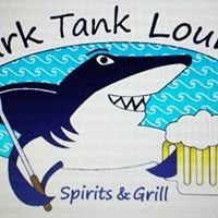 The Official Shark Tank Lounge