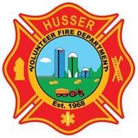 Husser Volunteer Fire Department