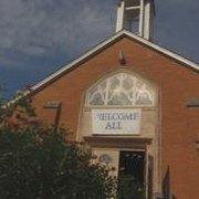 First Presbyterian Church, Belton, Texas