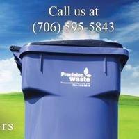 Precision Waste Services, Inc
