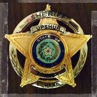 Upshur County Sheriff's Office