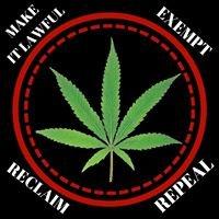 Virginia For Cannabis