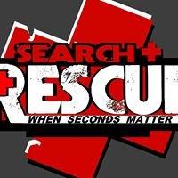 Deep South Rescue Inc 501 - c 3