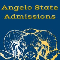 Angelo State University Admissions