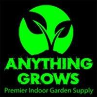 Anything Grows LLC