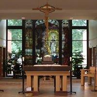St. Catherine Laboure - St. Louis