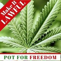 Pot For Freedom