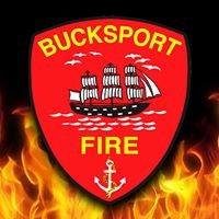 Bucksport Fire Department