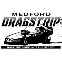 Medford Dragstrip