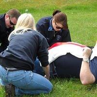 Waldoboro EMS Training