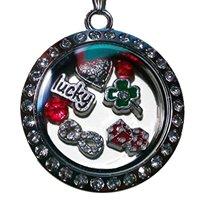 Jazzy Cat Fashion -Lockets,Jewelry & Resale Clothing