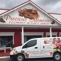 Precious Memories Florist and Gift Shop