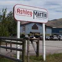 Ashley-Martin Manufacturing