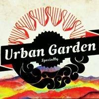 Urban Garden Specialty