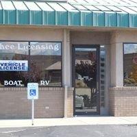 Wenatchee Licensing