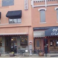 OS2 Restaurant & Pub