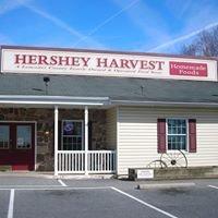 Hershey Harvest