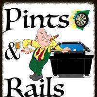 Pints And Rails