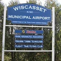 Wiscasset Municipal Airport