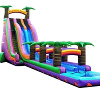DM'S Jumpin Gyms